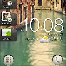 HTC Sense UI 3.5: redesigned, streamlined