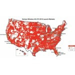 Verizon adding 21 new LTE markets on October 21st