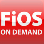 Verizon FiOS On Demand launches a video streaming app for the Apple iPhone and iPad