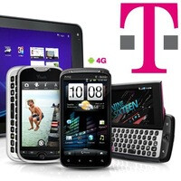 T-Moblie puts all its smartphones and tablets on sale this Saturday
