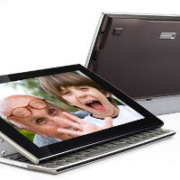 Asus Eee Pad Slider hits US shelves, prices starting from $479