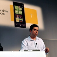 Microsoft's WP program manager leaving over unauthorized tweets about a Nokia Windows Phone