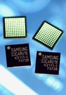 Samsung developed single-chip RFID reader for cellphones