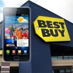 Best Buy Canada will be selling Bell's Samsung Galaxy S II at $24.99 for a limited time