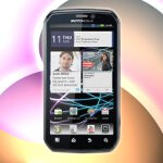 Motorola ELECTRIFY goes on sale at midnight through US Cellular's web site - in stores 9/26