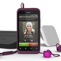HTC partners with Dropbox: all future Sense 3.5 handsets bundled with 5GB of free cloud storage
