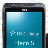 HTC Hero S leaks, sports US Cellular branding