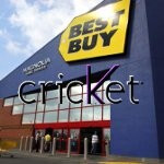 Cricket's presence is being expanded to all Best Buy stores starting on September 25th