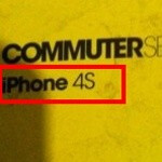 iPhone 4S cases arrive at AT&T, iPhone 5 might be facing delays over touch panel issues