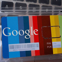Is Google looking to debut as a wireless carrier?