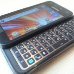 Samsung Galaxy S Glide for Rogers brings the keyboard love to the original handset