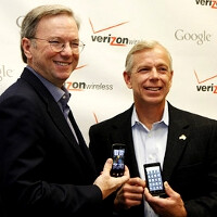 Ahead of October 13 hearing, Verizon backs Samsung against Apple's patent infringement claims