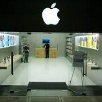 No vacation days for Apple Store employees during the second week of October