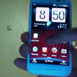 HTC Runnymede and its Beats Audio branding make an appearance on YouTube