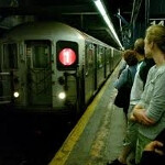 Some NYC subway platforms to support AT&T and T-Mobile service starting Tuesday