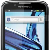Motorola ATRIX 2 specs revealed, press shots indicate AT&T launch