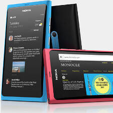 Nokia N9 now shipping with a daring price tag