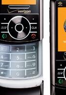 Motorola Z6c CDMA/GSM hybrid available with Verizon