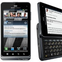 Motorola Droid 4 is codenamed Maserati, to feature LTE and full QWERTY keyboard