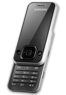 Samsung F250 – Latest music phone