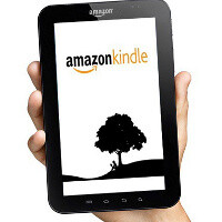 Amazon to release its Kindle Fire tablet today, second tablet may be coming Jan 2012
