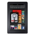 Amazon Kindle Fire to be a $199 7-incher, no 3G or microphone, but tightly knit to the Amazon ecosystem
