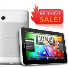 Best Buy to slash HTC Flyer's price to $300 on Oct 6th