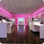 T-Mobile remodels roughly 400 stores to offer customers an improved shopping experience