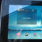 A 4G tablet from Huawei spotted