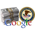 DOJ sends second request for Google/Motorola info