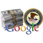 DOJ sends second request for Google/Motorola info
