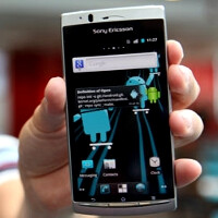 Sony Ericsson gives 20 phones to the custom ROM crowd, all Xperias to get CyanogenMod