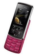 LG Venus in Pink with Verizon