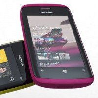 Microsoft leaks upcoming WP-powered Nokia Sabre