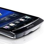 Sony Ericsson Xperia Arc S hits Vodafone