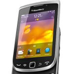 BlackBerry Torch 9810 now available in the UK