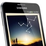 The Samsung Galaxy Note has passed through the FCC with AT&T bands