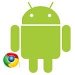 Google Chrome browser coming to Android?