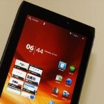 Acer ICONIA TAB A100 Unboxing