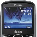 Pantech Link II arrives at AT&T