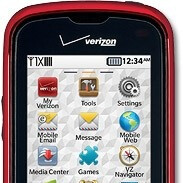 Pantech HotShot for Verizon breaks cover, makes us wonder which year we're in