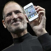 "Steve Jobs ""expected"" to appear at the iPhone unveiling tomorrow"