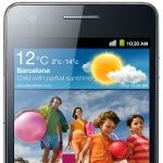 Samsung Galaxy S II is the king of Android sales in the UK