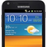 Samsung Epic 4G Touch having problems with reception and more