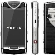 Nokia's Vertu luxury phone brand enjoys robust growth, to out its first touchscreen phone the Constellation T