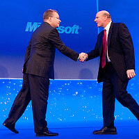 Stephen Elop promises Nokia Windows Phones this quarter