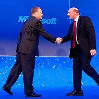 Stephen Elop promises Nokia Windows Phones this quarter