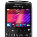 O2 UK now offering the BlackBerry Curve 9360