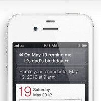 Apple iPhone 4S release date schedule and prices