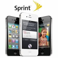 Sprint nabs the Apple iPhone 4S, with unlimited data still tacked on?